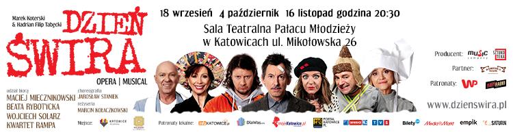 Dzień Świra Katowice