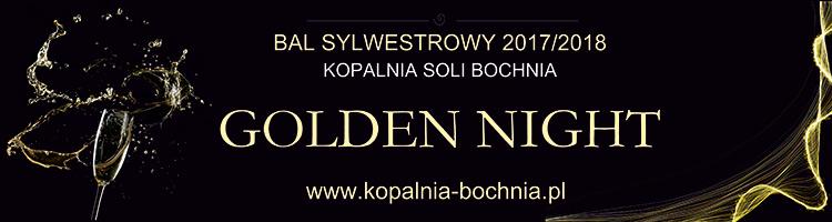 Kopalnia Soli Bochnia - Bal Andrzejkowy